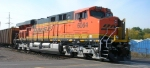 BNSF 6064